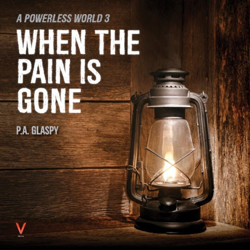 When the Pain is Gone Audio
