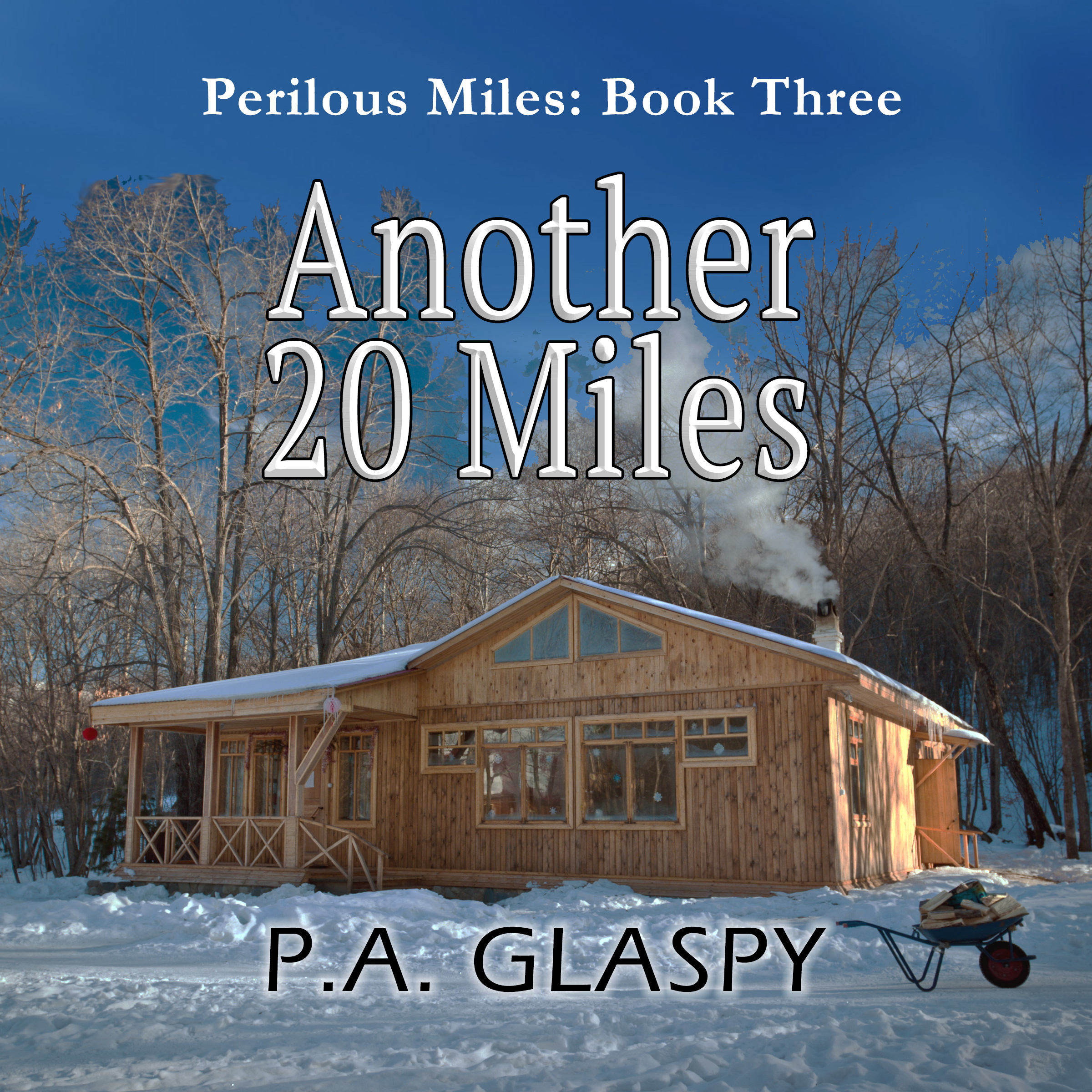 Another 20 Miles Audiobook