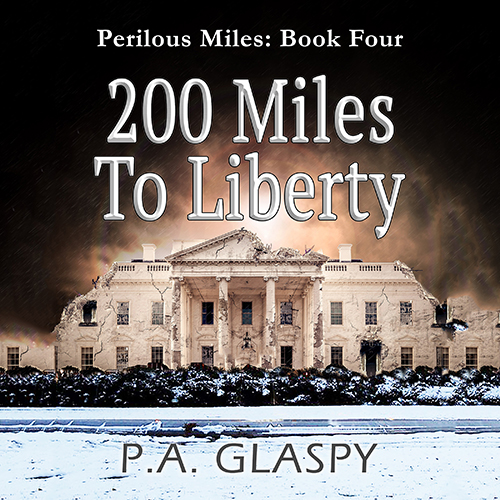 200 Miles to Liberty audio